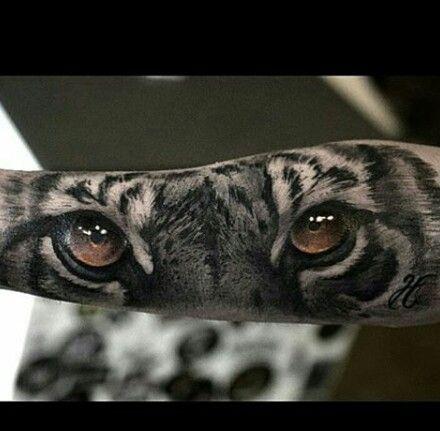 Tiger Eyes Tattoo Tattoo Sleeve Tattoos Tiger Eyes Tattoo