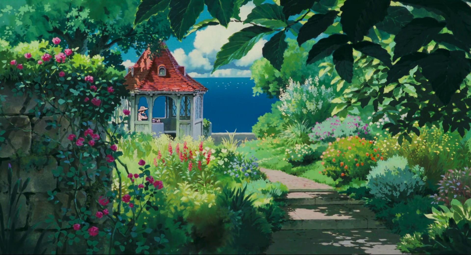 Miyazaki Miyazaki, Art google and Anime