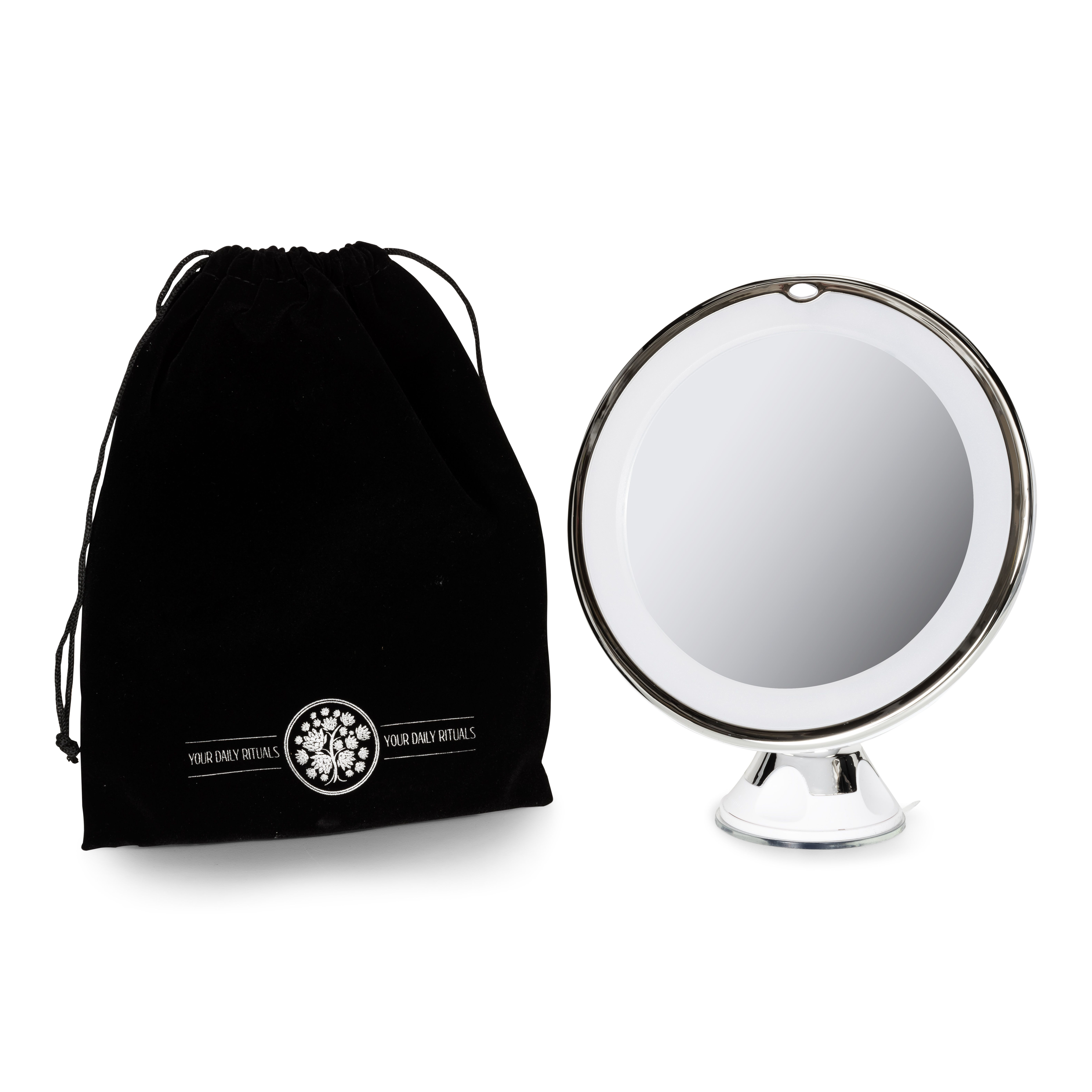 We've got the Your Daily Rituals Magnifying Lighted Makeup