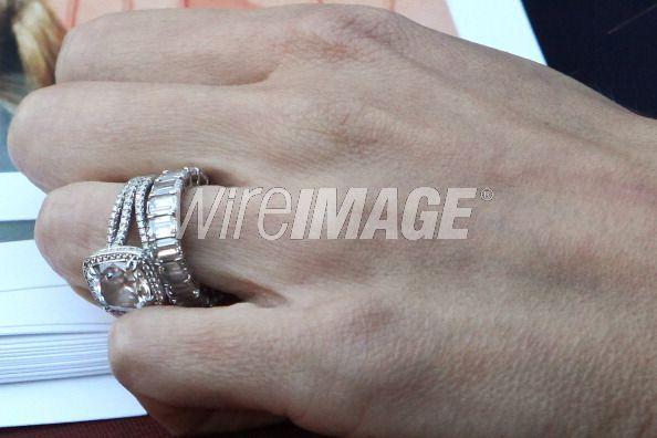 Giuliana Rancic (from Bill Rancic) | Celebrity Engagement ... Giuliana Rancic Engagement Ring