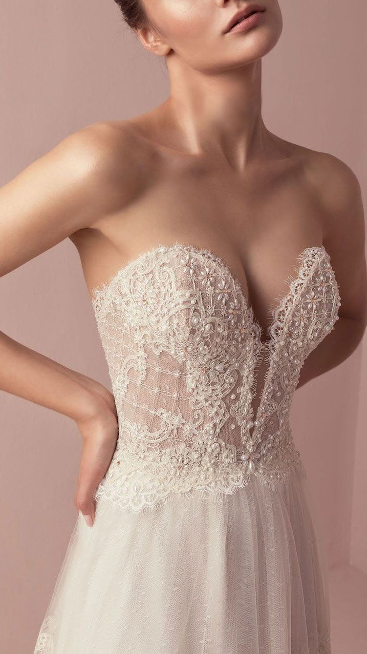 Tali & Marianna 2018 Wedding Dresses – The One Bridal Collection