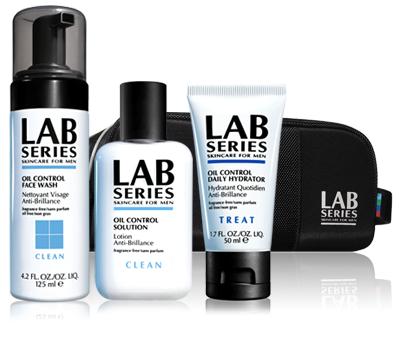 Problem Solvers Lab Series Skincare For Men Lab Series Skin Care Acne Care