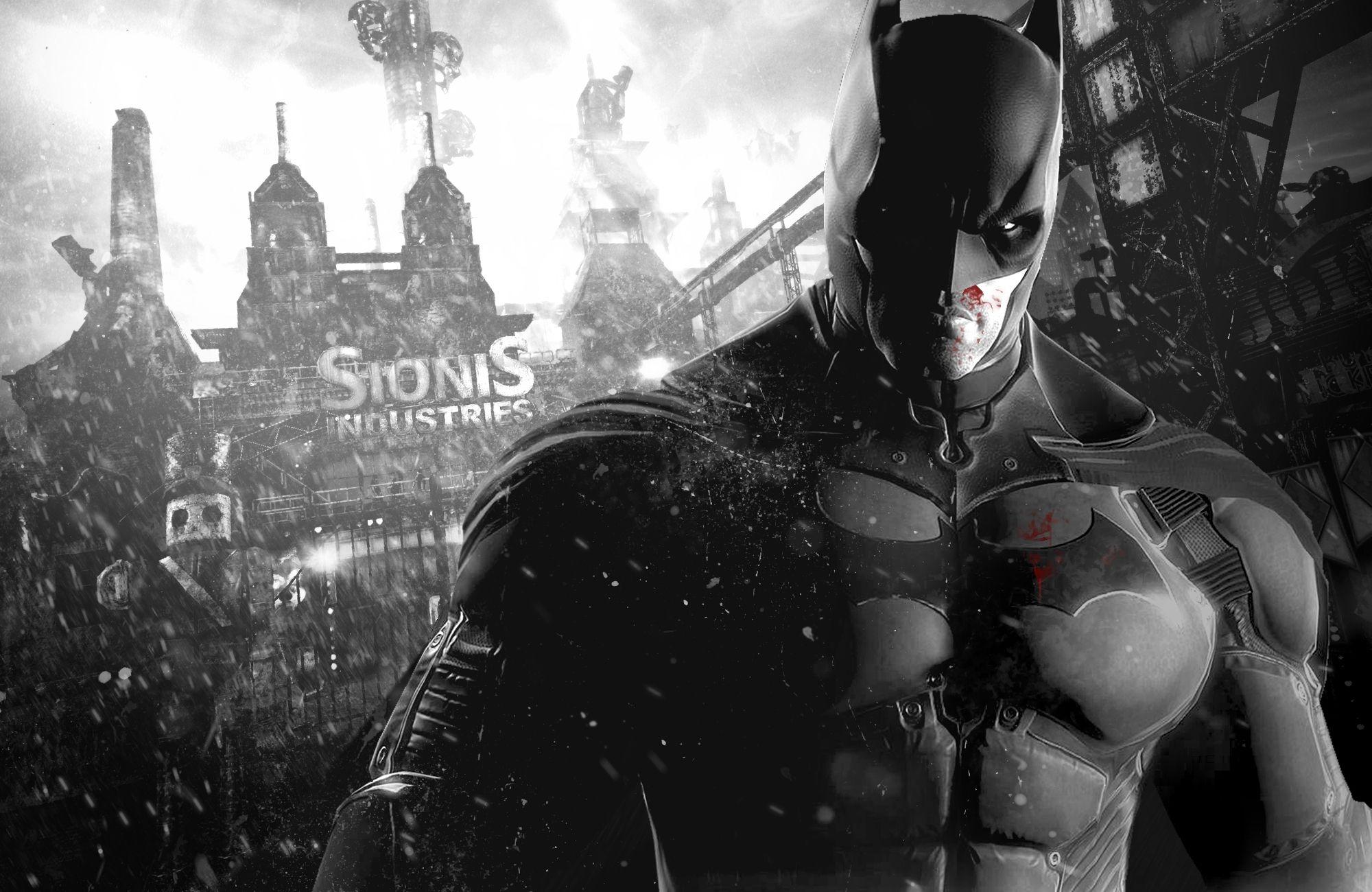 Batman Wallpapers Hd Download Batman Wallpaper Batman Arkham Origins Batman Arkham