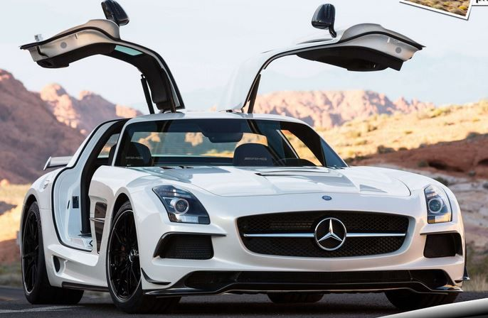 Top 10 Luxury Cars In The World Mercedes Benz Sls Amg Mercedes Benz Sls Mercedes Benz Amg
