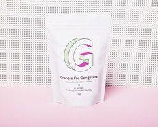 Granola voor oma's? Zeker niet! De Granola's (krokante muesli) van Granola for Gangsters zijn allesbehalve saai, smaakloos en oubollig!