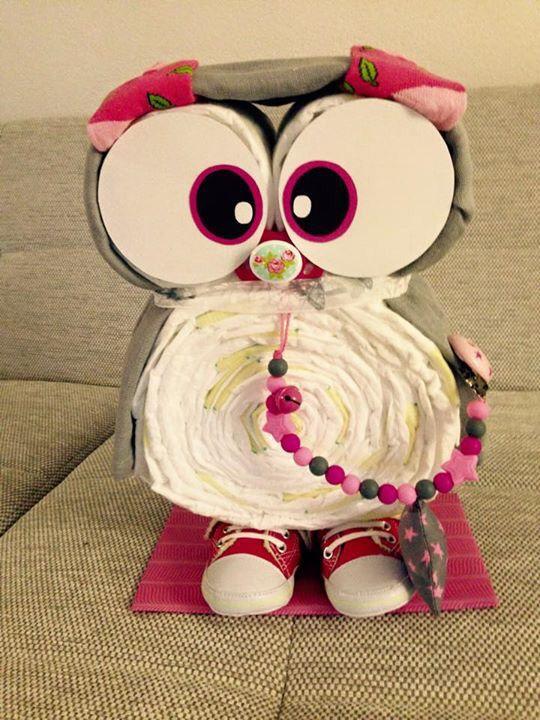 windeleule  Baby Shower  Geschenke fr Babyparty Baby
