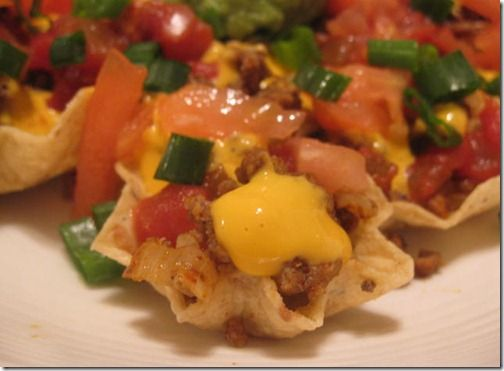 healthy nachos bell grande from one of my favorite ww food bloggers