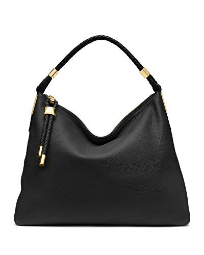 MICHAEL KORS Skorpios Large Leather Shoulder Bag 31H5GSKL7L