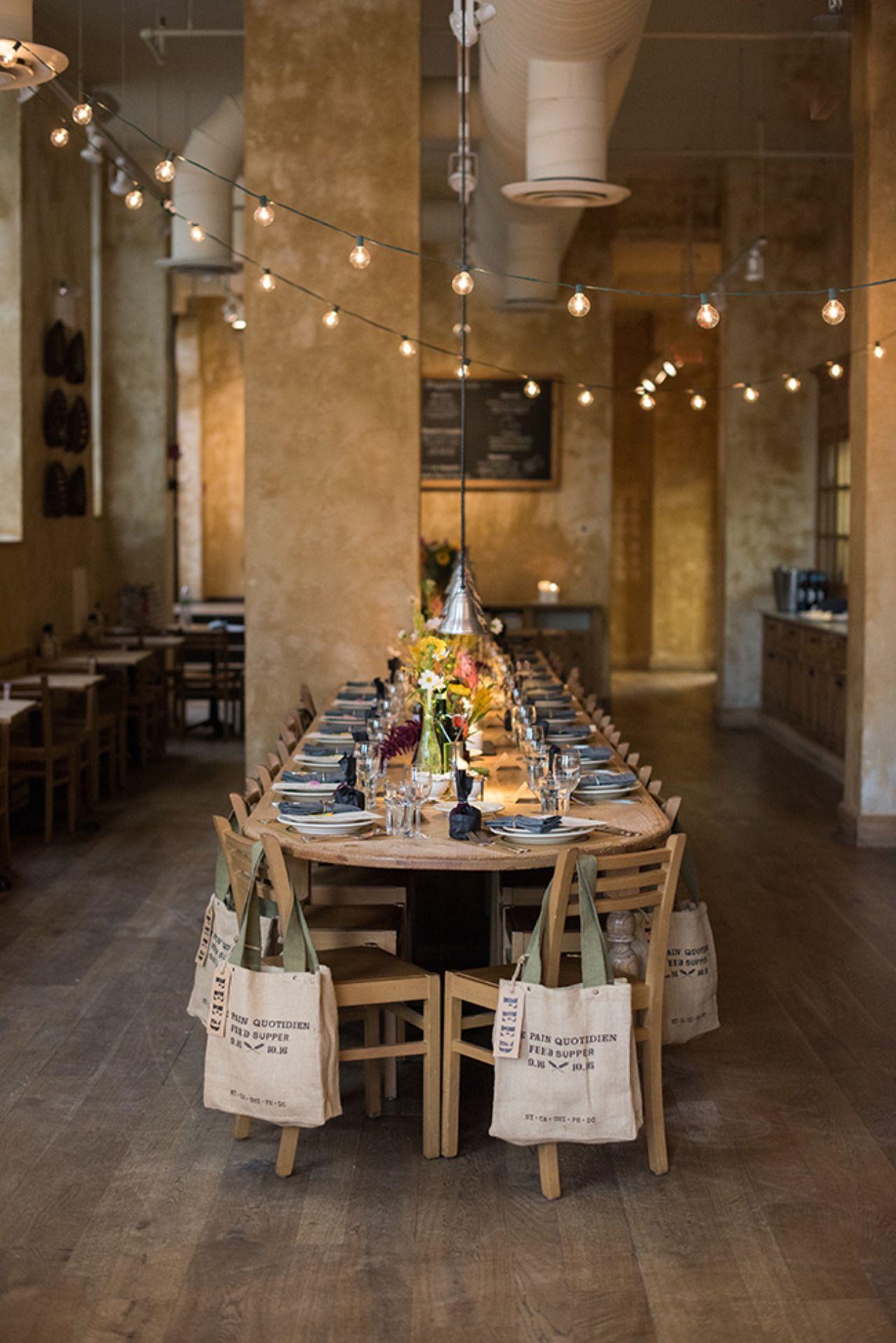 Valscrapbook Autumn Table Commercial Kitchen Design Restaurant Interior