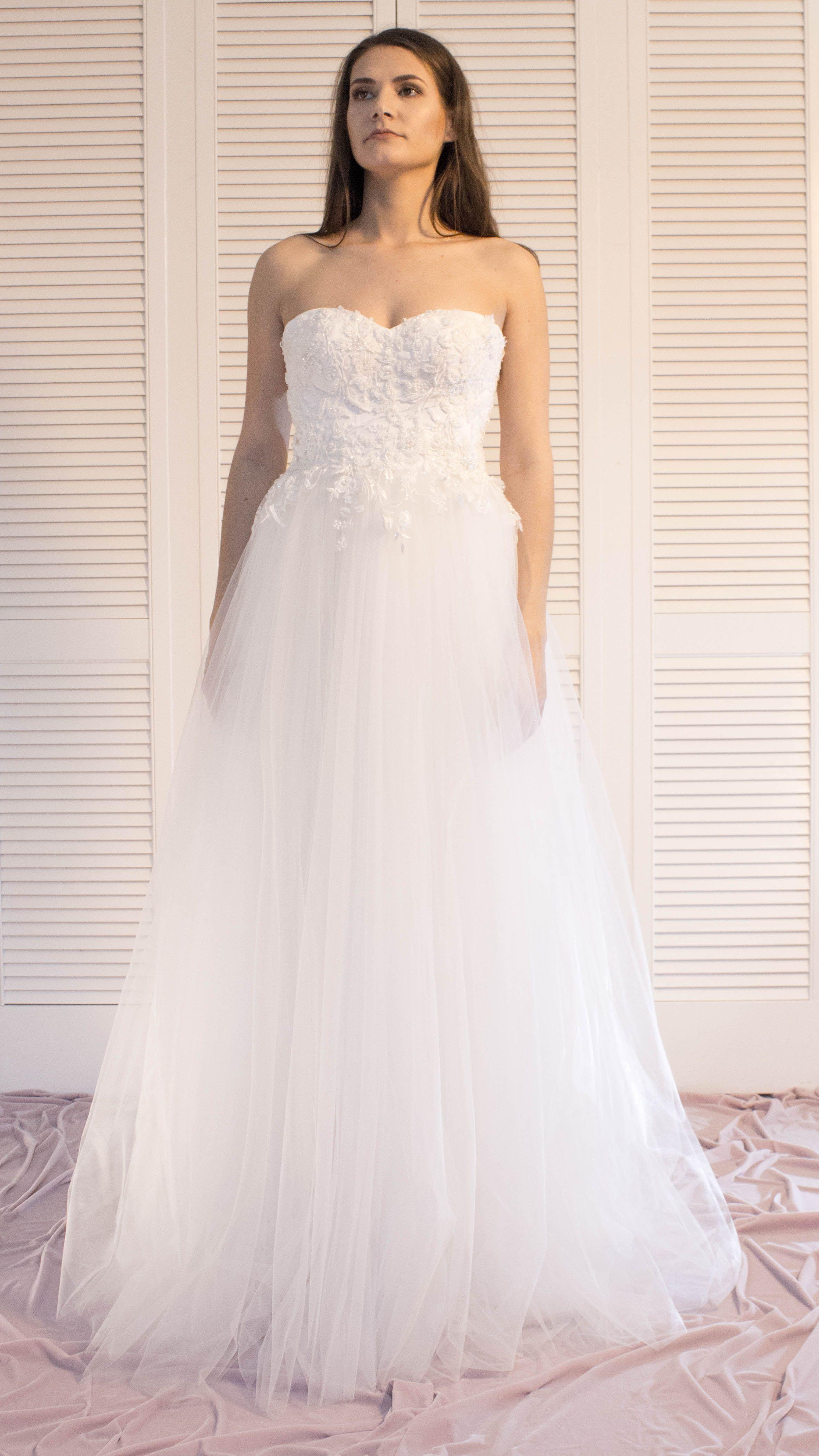 2019 Collection Wedding dresses, Belle wedding dresses