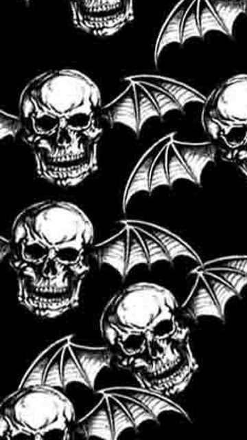 Avenged Sevenfold Iphone Wallpaper Avenged Sevenfold Wallpapers Avenged Sevenfold Iphone Wallpaper