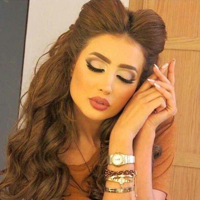 لايك فولو صبغات فير استشوار كيراتين تكسير لف تسريحات فرد جده مكه مكياج كنتور حلاوه دلكه ايلاينر مكياج ناعم مكياج مميز واكس تنظيف بش Makeup Looks Makeup Beauty