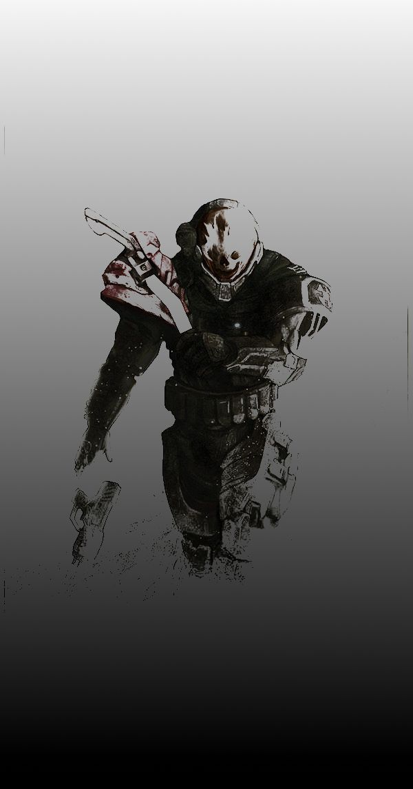 Halo Reach Wallpapers Wallpaper Halo Reach Halo Drawings Halo Tattoo