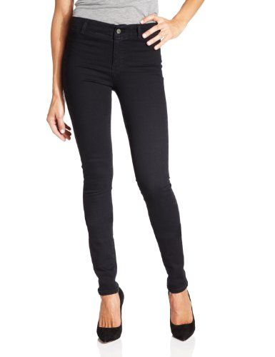 MiH Jeans Women's Bodycon High Rise Skinny Jean - High rise skinny ...