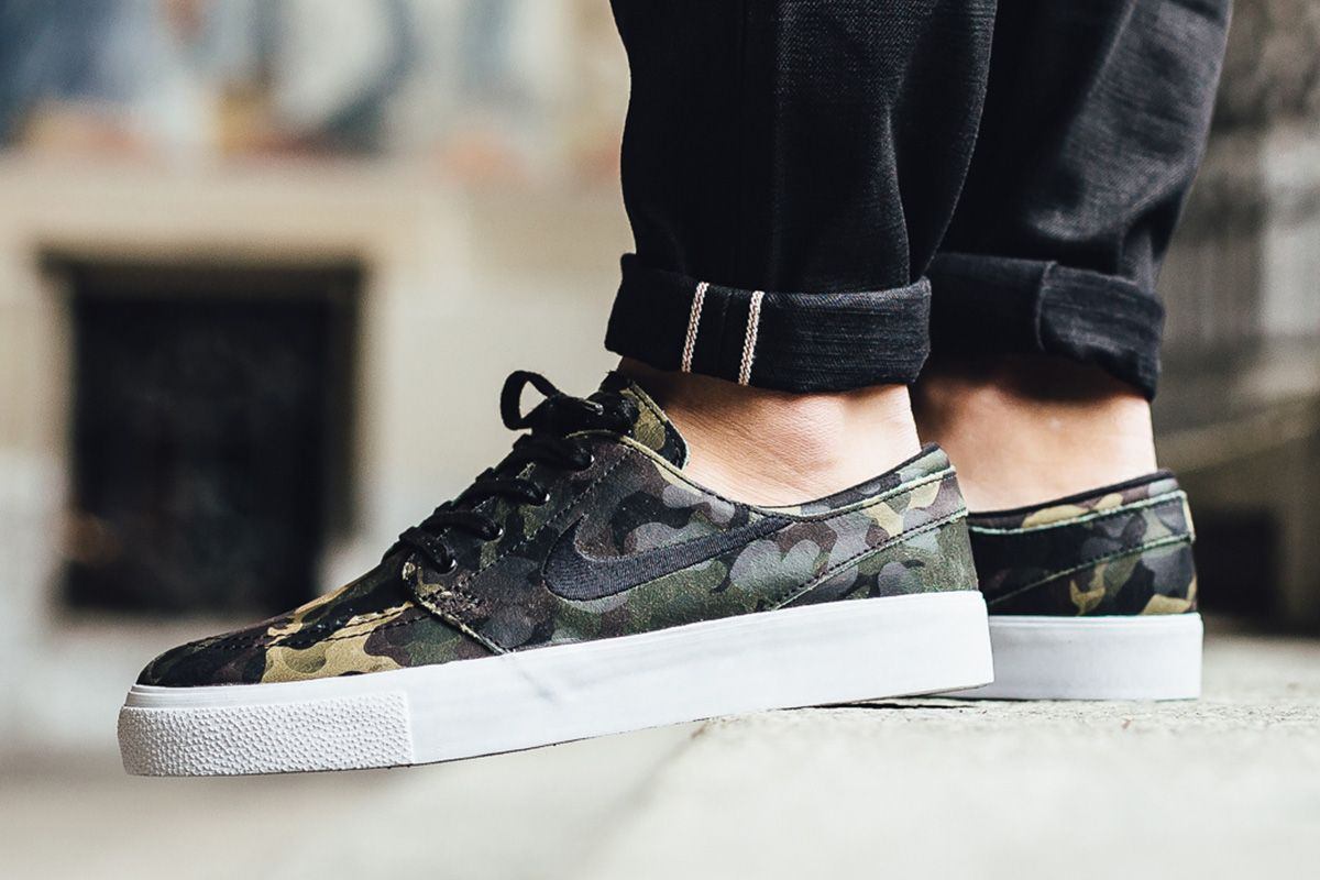 various colors fe0f4 a3d6e Nike SB Zoom Stefan Janoski Premium High Tape