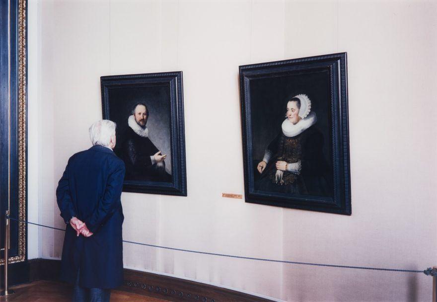 Thomas Struth Kunsthistorisches Museum Iii Wien 1989 Kunsthistorisches Museum Museum Art