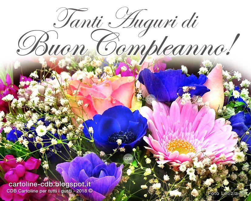 Cdb Cartoline Per Tutti I Gusti Cartolina Tanti Auguri Di Buon Compleanno Con Stu Buon Compleanno Auguri Di Buon Compleanno Immagini Di Buon Compleanno