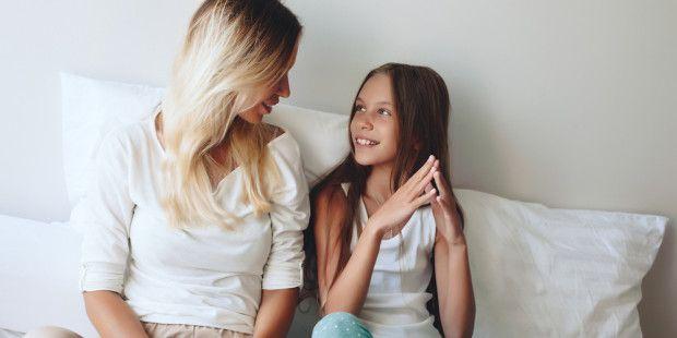 Les 6 phrases qu'il ne faut jamais dire à un enfant