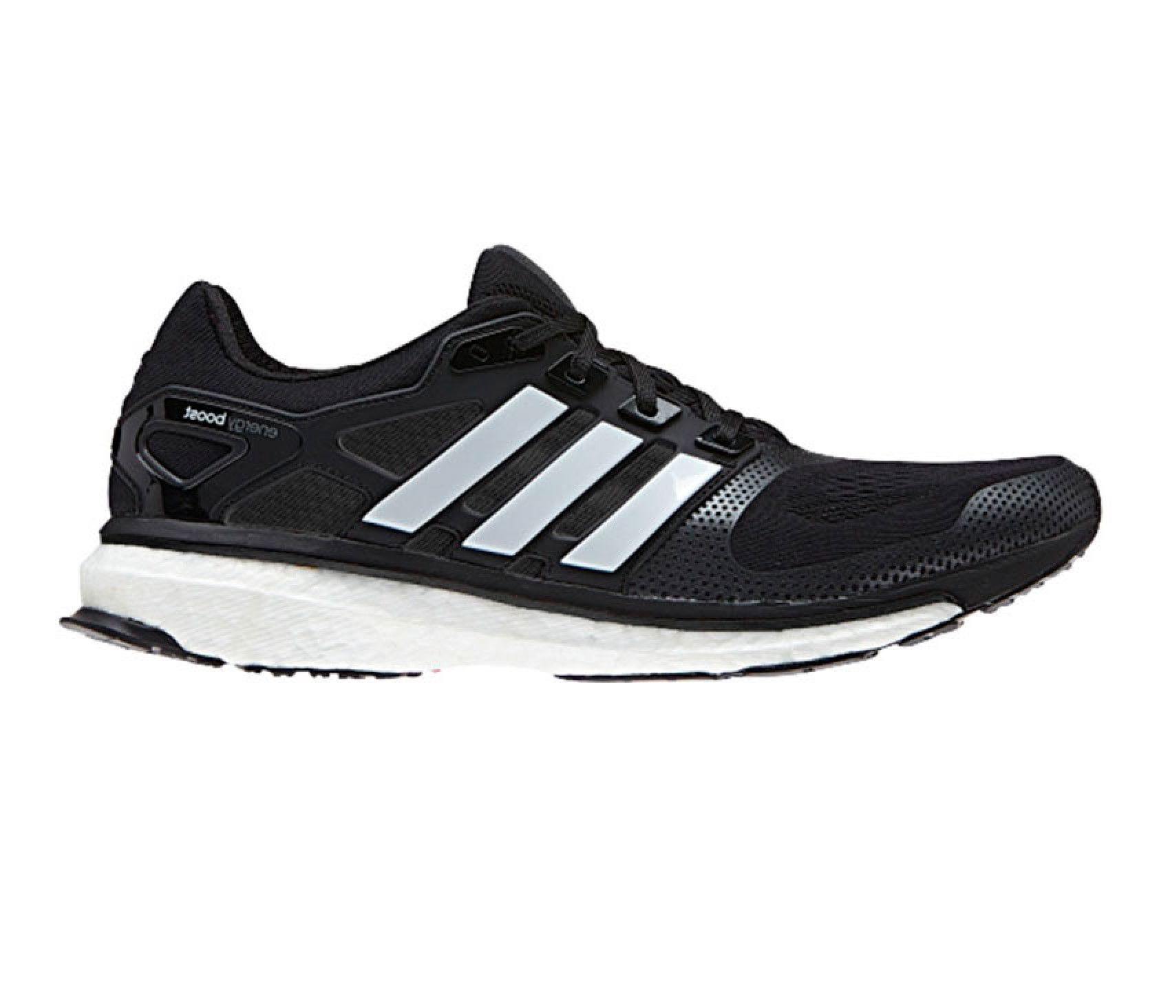 low priced 32f6c e1f5b ADIDAS ENERGY BOOST 2 ESM NEGRO