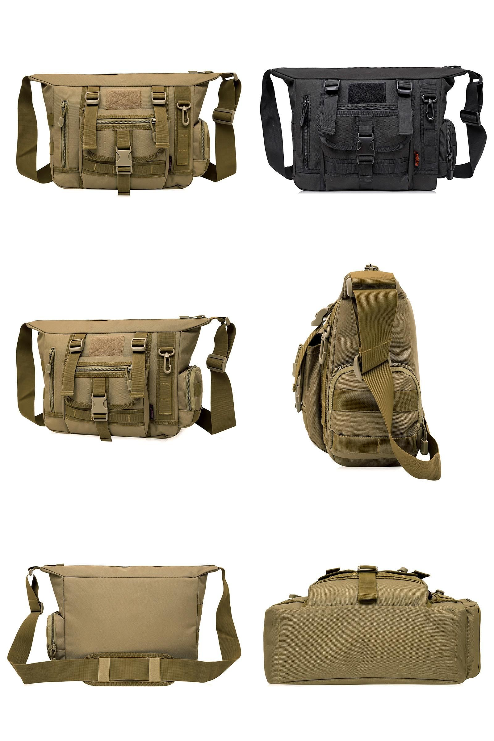 visit to military brand cross body shoulder messenger bag