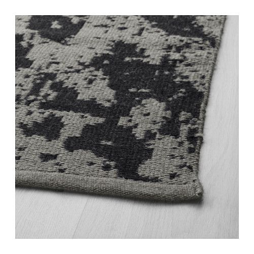 Ikea Sisal Teppich svärtan rug flatwoven ikea ikea living rooms