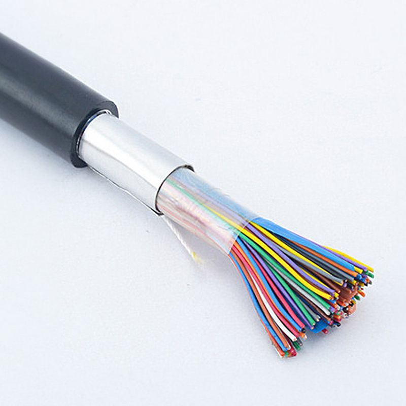 hya hya22 multicore wire cables communication wires and cables Telephone Junction Box