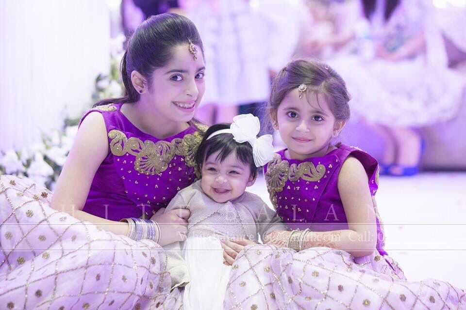Pakistani Weddings | cute girls | Pinterest | Rabia