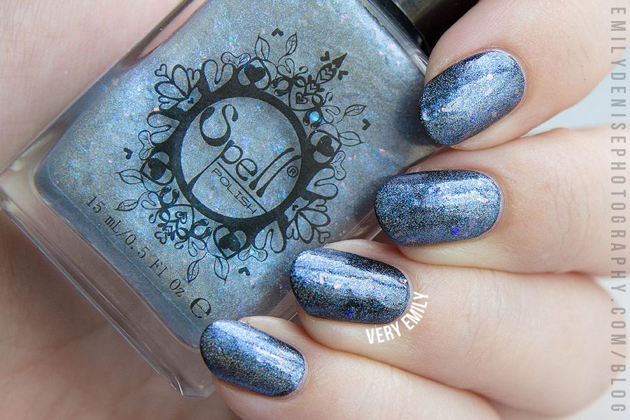 Very Emily » Spell Polish – Charlie Loves Bella Collection ...