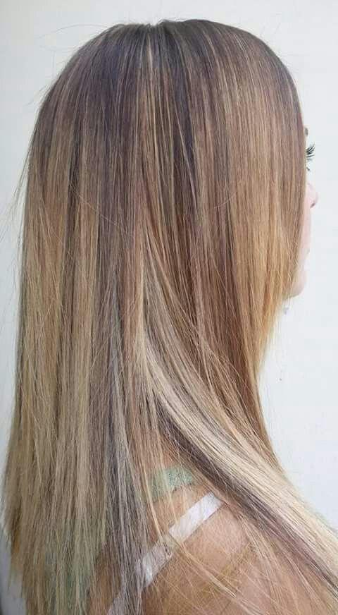 Sfumature che fanno la differenza con il #degrgradejoelle l'originale è solo #joelle #cdj #haircolor#hair#lineadonna #arezzo#igers #wella