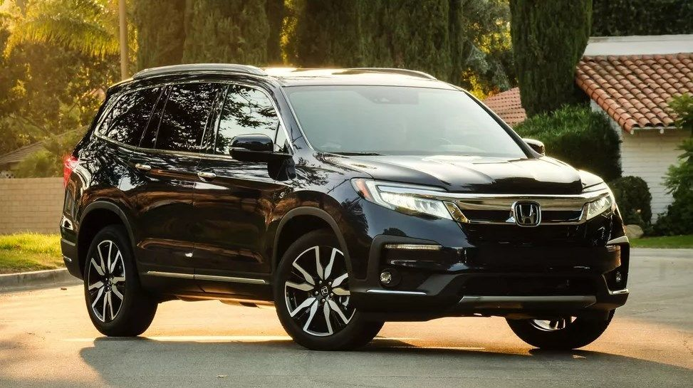 2021 Honda Pilot Release Date Specs And Price Di 2020