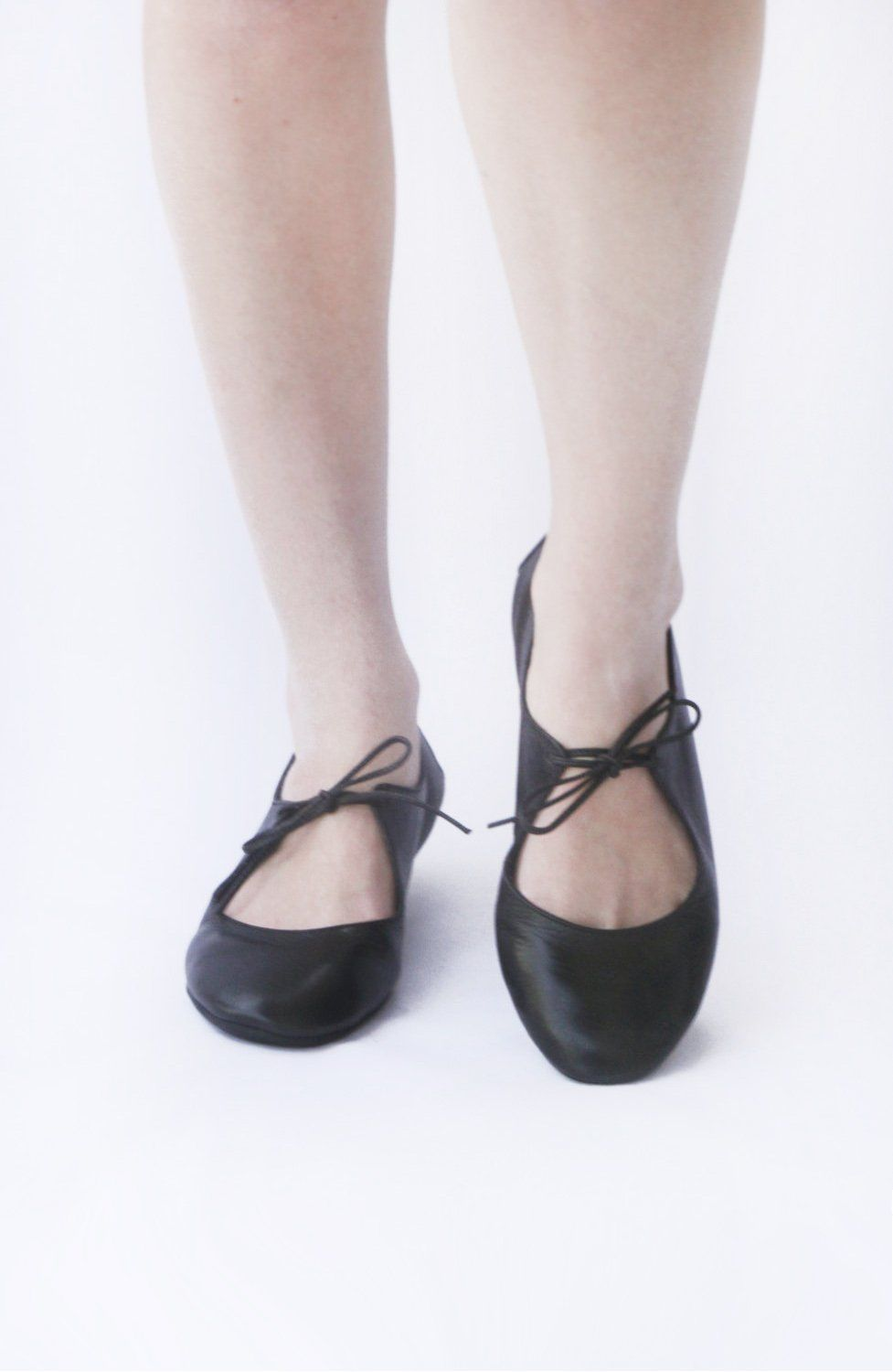 The Drifter Leather handmade shoes