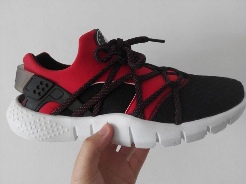 9087c217dd54b Nike Air Huarache NM Black Sport Red