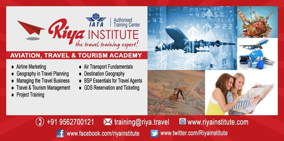 Aviation, Travel & Tourism Academy. Join