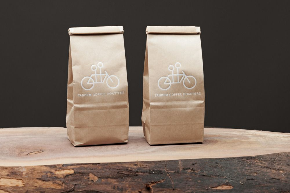 Image of tandem coffee roasters 12 lb lake house blend