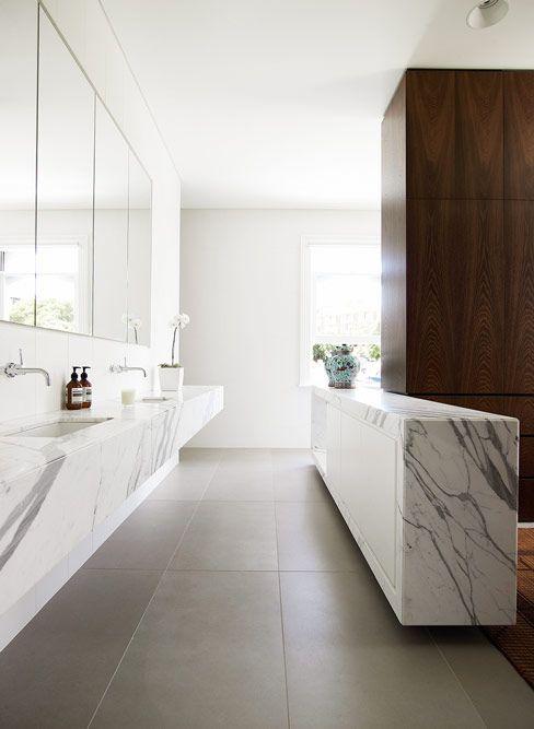 Genial Mandolong   Smart Design Studio   Sydney Architects Bathroom And Walk In  Robe