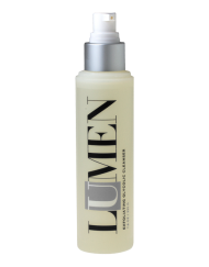 Lumen Skin Care was created by Carmen A. Traywick, MD and Frederick G. Weniger, MD along with the help of the LUX Aestheticians.  Lumen skin care was formulated for purity, potency and stability.