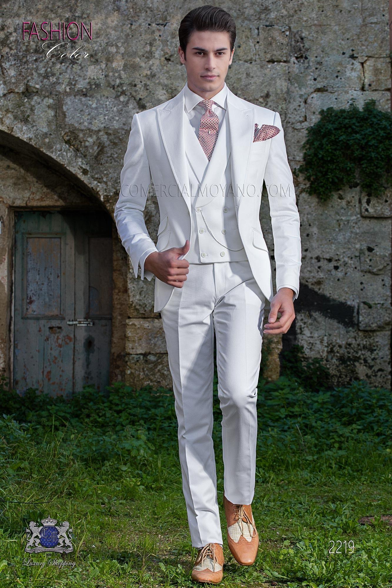 Modernen italienischen Stil Kostüm