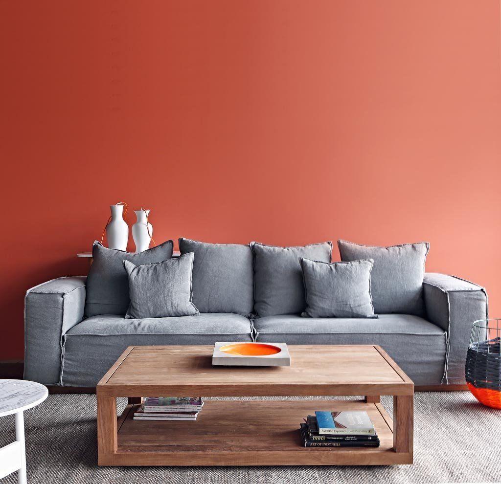 Teak Coffee Table | Duplex - Rectangle | Coffee table ...