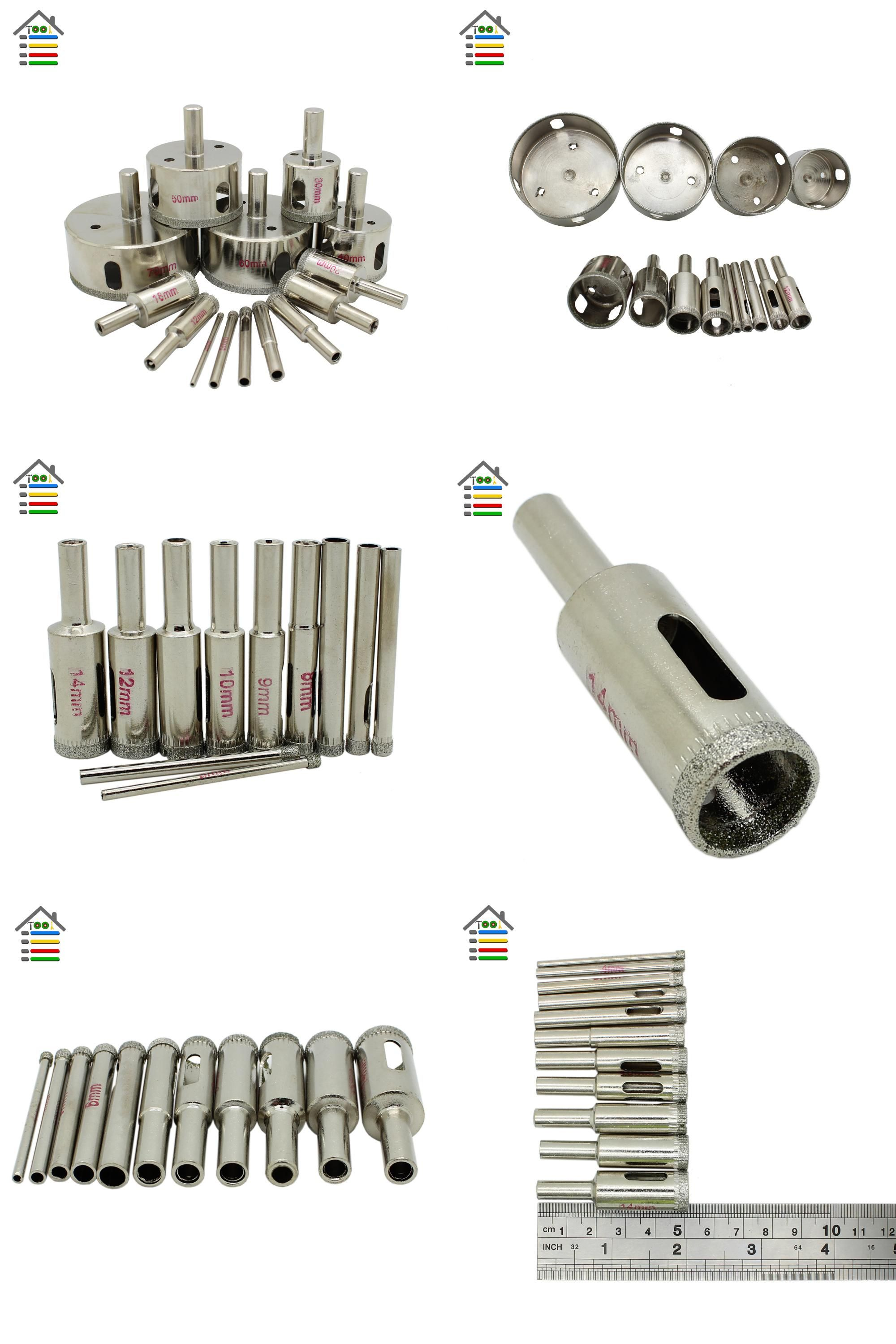 Visit To Buy Autotoolhome 1pc Diamond Coated Core Drill Bit Tile