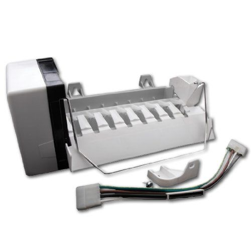 Supco 8 Cube Ice Maker Replacement Kit For Whirlpool, Kenmore, KitchenAid,  Part No