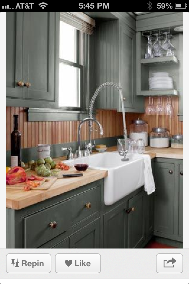 Pin by Megan Fitzgerald on Kitchen Kitchen inspirations