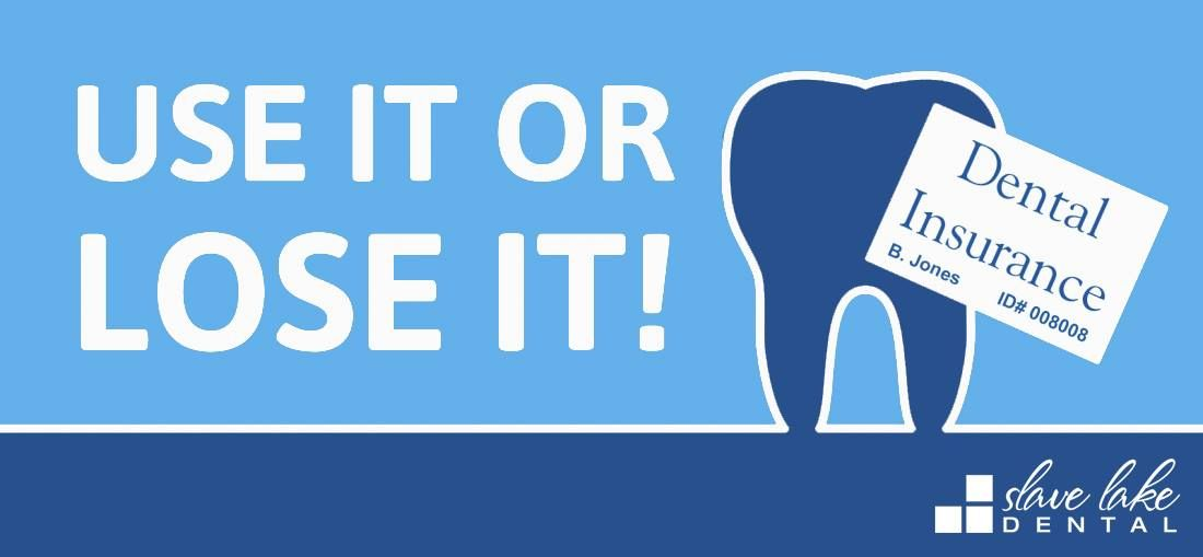 We Have Very Limited Spaces Left For You To Use Your Dental