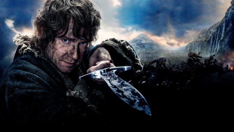 hobbit die schlacht der fünf heere stream