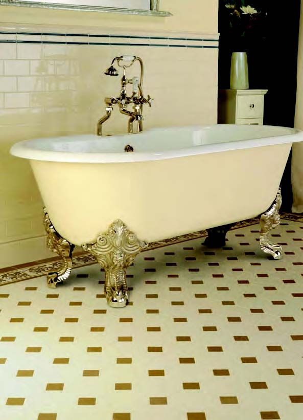 Victorian tub. Essential for my dream home. | House I don\'t have ...