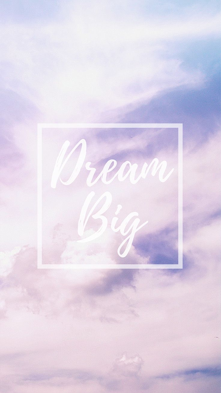 6 Cloudy Pastel iPhone Wallpapers For Daydreamers Pastel