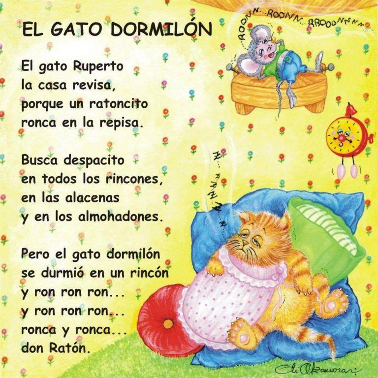 54 Poemas Cortos Para Niños Poesias Infantíles Bonitas Paraniños Org Poemas Cortos Para Niños Poemas Para Niños Poesía Para Niños