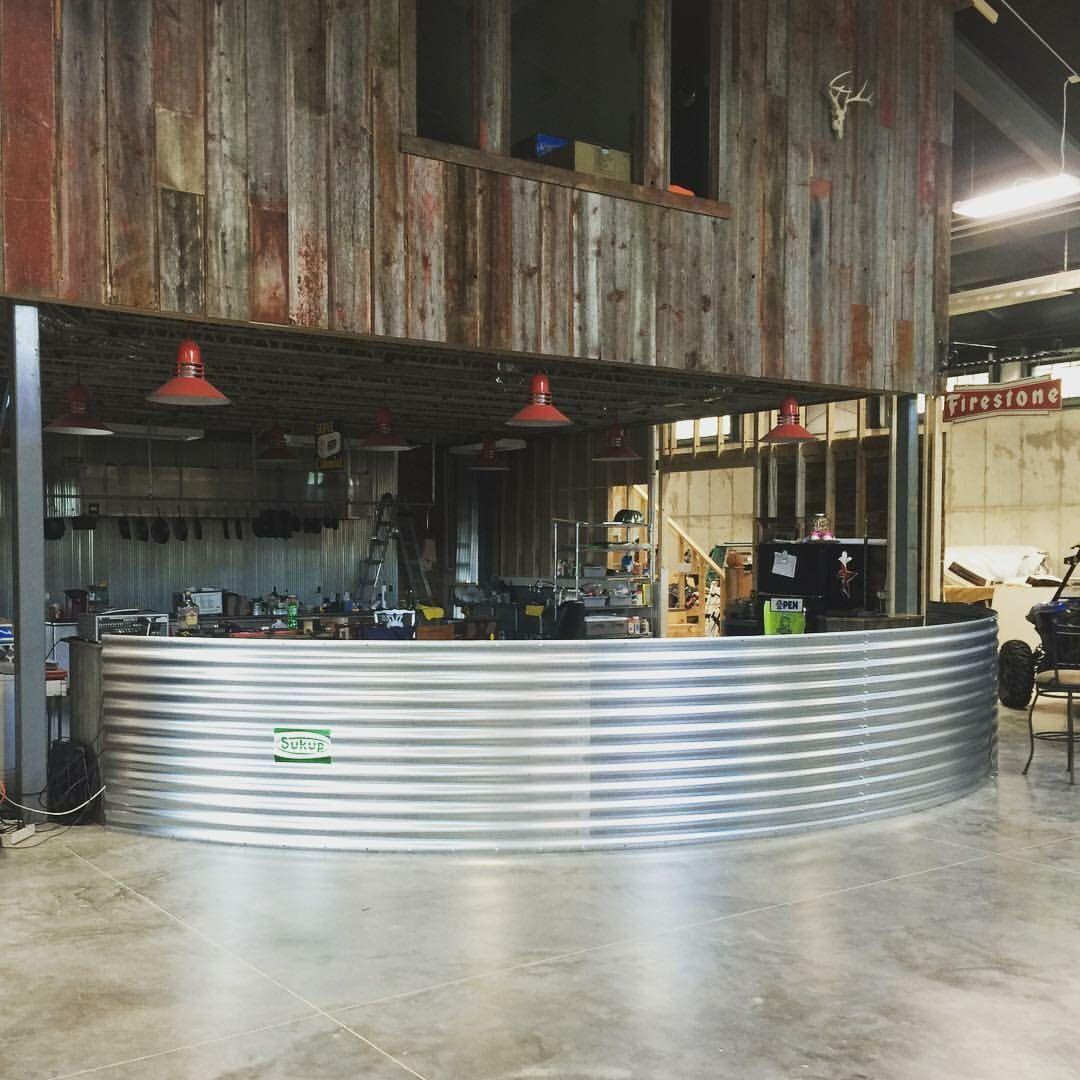 Barn Shop Designs: Pole Barn Houses In 2019