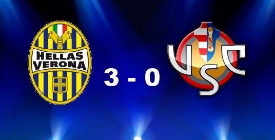 palma2mex aquí encontraras algo diferente: Hellas Verona 3 Cremonese 0 Rafael Márquez  juega ...