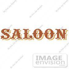"""Résultat de recherche d'images pour """"old west saloon graphics"""""""