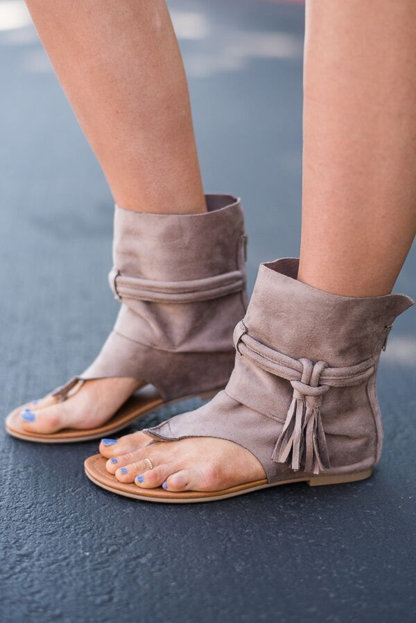 a1cf77cb9 Arlow Slouch Boot Sandal